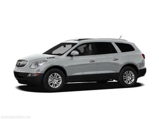 Pre-Owned 2012 Buick Enclave FWD 4dr Leather