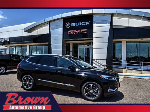 New 2019 Buick Enclave AWD 4DR ESSENCE